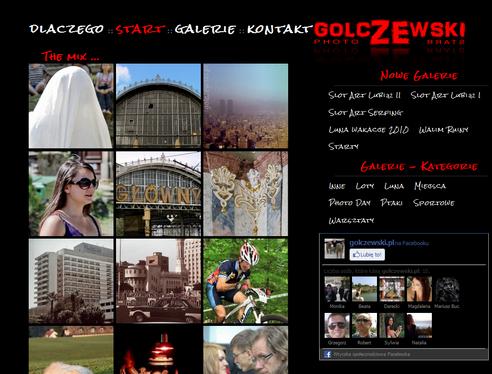Golczewski.pl