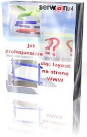 Jak profesjonalnie ciąć layout na strony www