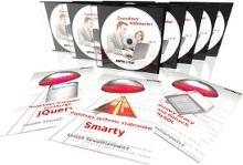 Zawodowy Webmaster DVD