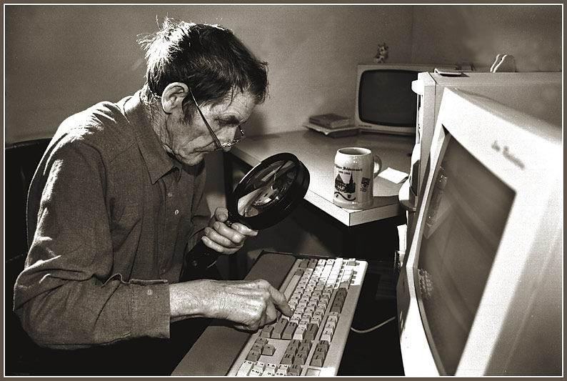 Programowanie w php oznacza wcześniejszą emeryturę.
